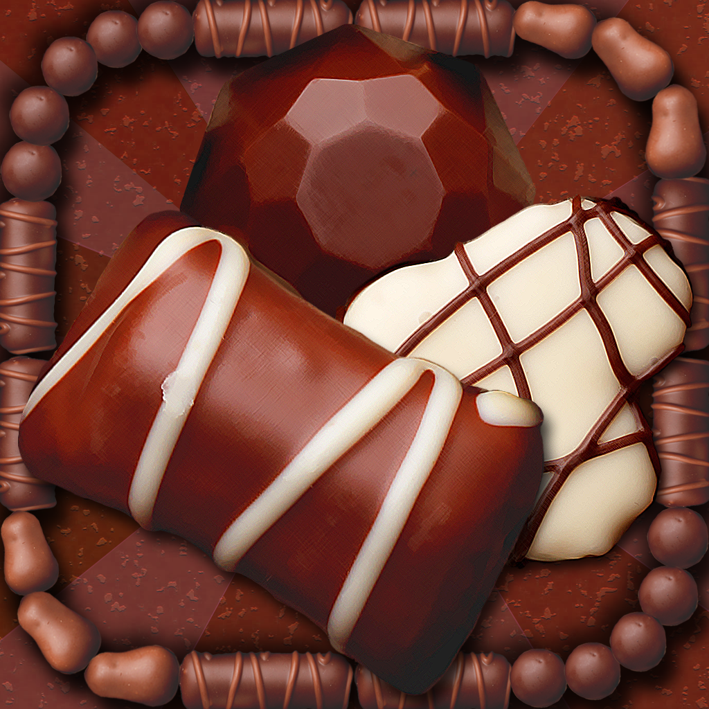 Choco Blitz - Match 3 Puzzle Game